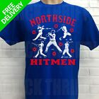 CHICAGO CUBS **NORTHSIDE HITMEN** T-SHIRT on Ebay