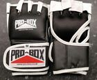 Pro-Box Leather MMA Gloves