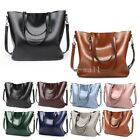 Kyпить Celebrity Large Womens Ladies PU Leather Style Tote Shoulder Bags Handbag New на еВаy.соm