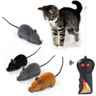 Remote Control RC Rat Mouse Wireless For Cat Dog Pet Funny Pet Supplies Toy