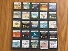 Nintendo DS Games Bundle Collection For Boys & Girls UK PAL Cartridge Only Lot 2 £2.95 GBP on eBay