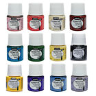 Pebeo CERAMIC Porcelain, China, Terracotta Paint 45ml Enamel Finish - 30 Colours image