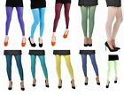 PAMELA MANN 50 DENIER FOOTLESS TIGHTS VARIOUS SHADES ONE SIZE