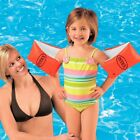 New Deluxe Large Swimming Arm Bands Intex 58641EU - age 6 - 12, 30 x 15 cm Safe