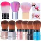 Dust Cleaning Nail Brush Acrylic UV Gel Powder Remover Brush  Care Tool