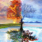5D diamond painting Home Decor embroidery Scenery kits cross-stitch landscape