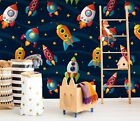 3D Rocket Painted 326 WallPaper Murals Wall Decal WallPaper AU Carly