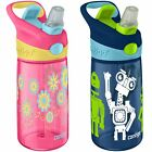 Contigo Kids Striker Water Bottle 420ml 14oz AutoSpout Straw