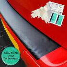 Mercedes C-Class Estate 2016+ VINYL BUMPER PROTECTOR + KIT