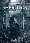 SHERLOCK TV Show PHOTO Print POSTER Series Art Holmes Martin Freeman 002