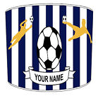 Favourite Football Teams Lampshades, Ideal To Match Football Cushions & Covers