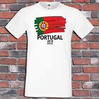 World Cup T-Shirt. Group B Portugal Spain Morocco Iran Fans Supporters Tee