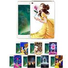samsung galaxy tab 2 10.1 covers and cases - Beauty and the Beast Rose Pattern Silicone Tpu Case Cover For Samsung iPad Apple