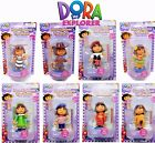 DORA EXPLORES THE WORLD - FIGURE COLLECTION SERIES 1 - BRAND NEW