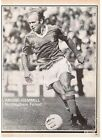SHOOT football magazine player picture NOTTINGHAM FOREST – Various