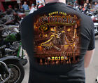 VINTAGE Harley Davidson XL 4XL 5XL Shirts 2018 STURGIS BLACK HILLS RALLY $21.95 USD on eBay