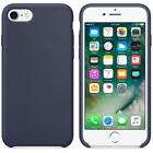 Hard Silicone Rubber Back Case Cover for...