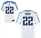 DERRICK HENRY TENNESSEE TITANS YOUTH JERSEY NIKE AUTHENTIC NWT RETAIL 70