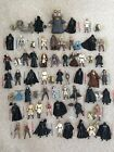 Star Wars Clone Wars,Legacy Sith and Jedi Lot,Choose your figure £4.99 GBP on eBay