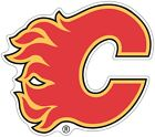 Calgary Flames NHL Color Die Cut Vinyl Decal Sticker - New Choose Size cornhole $5.29 USD on eBay