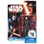 Brand New STAR WARS The Force Awakens KYLO REN Unmasked 3.75 inch Figure RS-1009 $0.99 USD on eBay