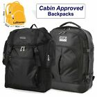 Lufthansa Cabin Backpack Rucksack Flight Travel Bag Travel Backpack Bag