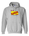 Hoodie Pullover Sweatshirt It's A Kansas Thing You Wouldn't Understand State