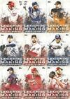 2018 TOPPS SERIES TWO LEGENDS IN THE MAKING RETAIL INSERTS ***YOU PICK***