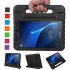 Safe Kids Handle Shockproof Cover Case For Samsung Galaxy Tab E Lite 7.0 SM-T113