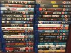BluRay movies LOW PRICES 242 titles! FREEPOST VG or better condition GUARANTEED £2.25 GBP on eBay