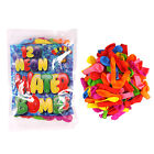 Water Balloons Bombs Multi Colour Kids Summer Party Fun Toys Bag Fillers