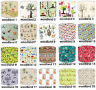 Lampshades Ideal To Match Woodland Creatures Wallpaper Woodland Animals Duvets