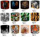 Lampshades Ideal To Match Tiger Wall Decals Stickers Tiger Duvet Tiger Wallpaper