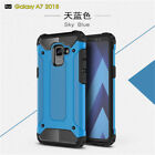 Shockproof Armor Case Cover For Samsung Galaxy J5 J7 A6 A7 A8 J4 J6 J8 Plus 2018