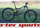 Giant Trance Advanced 1 2017 , Mountain Bike , Carbon
