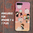 BTS 3RD ANNI for iPhone Case Cover