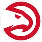 "Atlanta Hawks NBA Color Die Cut Decal Sticker Choose Size 2"" - 28"" on eBay"