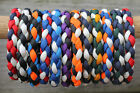550 Paracord Round Braid MLB Bracelets on Ebay
