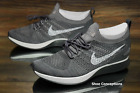 Nike Air Zoom Mariah Flyknit Racer Gunsmoke 918264 009 Mens Shoes Multi Size