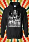 B*tches Sexy Girls Holiday Novelty Men Women Unisex Top Hood