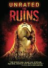 The Ruins (DVD, 2008, Widescreen) Unrated New Factory Sealed