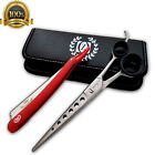 "JAPANESE PROFESSIONAL TIJERAS 8"" HAIR CUTTING DRESSING STYLING SCISSOR SHEAR $28.69 USD on eBay"