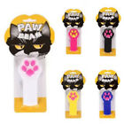 Laser Light Toy Interactive Funny Pet Cat Dog Catch Training LED Pointer Tool