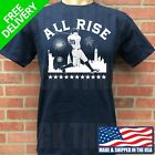 NEW YORK YANKEES AARON JUDGE ***ALL RISE*** T-SHIRT on Ebay