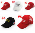 Make America Great Again Donald Trump Success Cap Republican Embroidered 5 Style