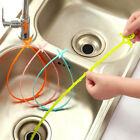 Practical Kitchen Sink for Bathroom Pipe Drain  Sewer Dredge Cleaning Hook Tool