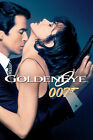 GoldenEye 2 Movie Poster Canvas Picture Art Print Premium Quality A0 - A4 £5.99 GBP on eBay