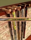 Custom Hockey Stick Walking Cane - Bauer Supreme 1S (max size, 32 inch)