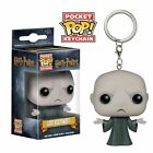 Voir l'offre Funko POP Harry Potter porte clé Harry Potter Severus Rogue Hermione Voldemort
