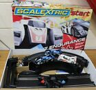 Scalextric 1:32 scale Start GT Endurance Set Racing Set BOXED 3 x Cars - 215
